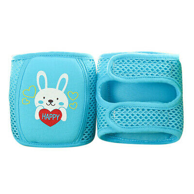 Latest Baby Knee Pads Infants Boy Girl Crawling Activity Elbow Cushion Protector