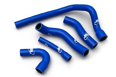Triumph Sprint St 955 955I 1998-2001 High Performance Silicone Radiator Hoses