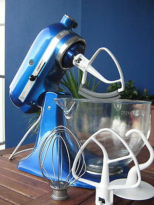 KitchenAid Artisan Mixer, in Beautiful Condition !! > Just Like New  < !!