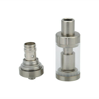 4ml Melo 3 Top Filling Airflow e-Atomizer Tank Vape Mod Atomizer EC 0.5ohm Head