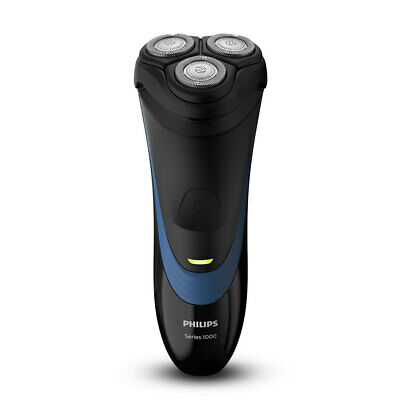 Philips S1510/04 series 1000 Dry/Electric Shaver/Beard/Trimmer/Cordless/Recharge