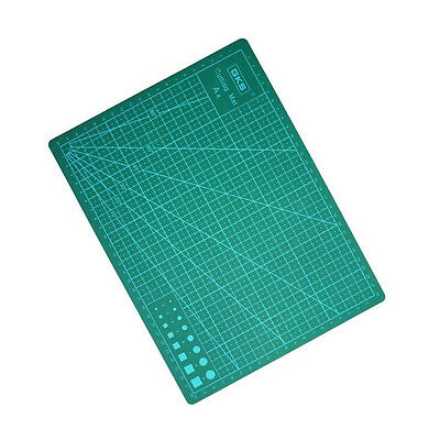 A4 Non Slip Professional Double-Sided Self Healing Cutting Mat Board Tool