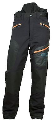 Oregon Fiordland Protective Type A Class 1 Chainsaw Trousers S - 3XL 295490