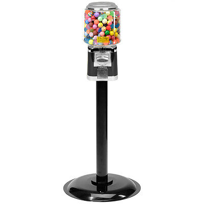 Classic Sweet Vending Machine Coin Operated Complete with STAND / NEW