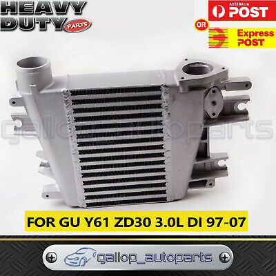 Radiator Core for Ford Courier PD PE PG PH Mazda Bravo B2500 B2600 96-06 Manual