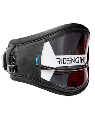Ride Engine Red Carbon Katana Elite Kiteboard Harness