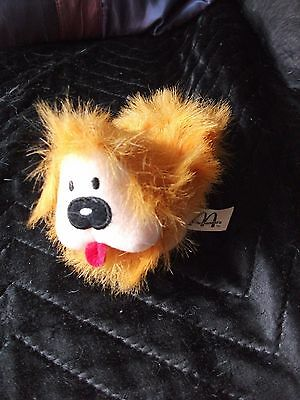McDonalds Magic Roundabout Dougal Soft Toy