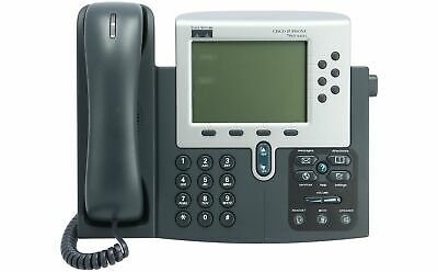 CISCO - CP-7960G= - Cisco IP Phone 7960G, Global, Spare