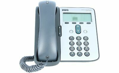 CISCO - CP-7912G - CISCO IP Phone 7912G