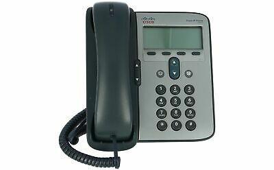 CISCO - CP-7911G= - Cisco IP Phone 7911G