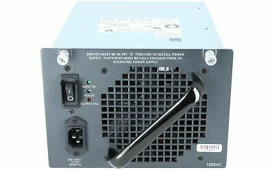 CISCO - PWR-C45-1000AC= - Catalyst 4500 1000W AC Power Supply (Data Only) Spare
