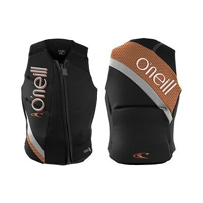 O'Neill Flare Womans Impact Vest Waterski Wakeboard Surf