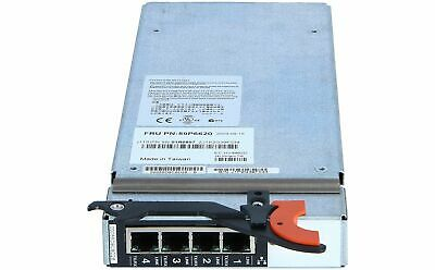 IBM - 59P6620 - BladeCenter 4-Port Gigabit Ethernet Switch Module