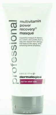 DERMALOGICA multivitamin recovery masque 177 ml professional NEW with hologram