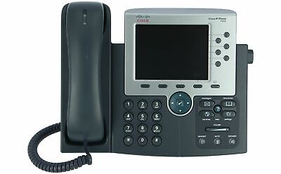 CISCO - CP-7965G= - Cisco UC Phone 7965, Gig Ethernet