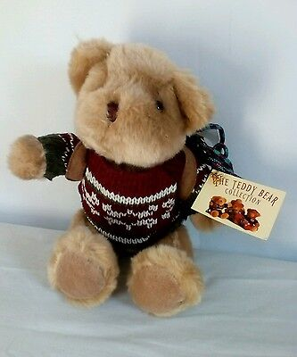 """henry the hiker """" the teddy bear collection"""