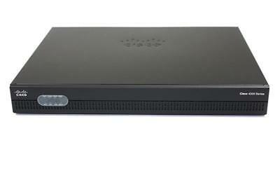 CISCO - ISR4331-AX/K9 - Application Experience Bundle - Router
