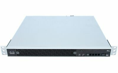 CISCO - ASA5525-FPWR-K9 - ASA 5525-X with FirePOWER Services, 8GE, AC, 3DES/AES