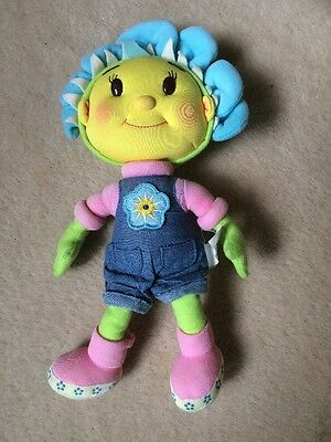 Fifi And The Flower tops Soft Toy 13 Inch