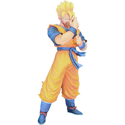 Dragonball Resolution of Soldiers Vol.6 Son Gohan Future PVC Figure Banpresto
