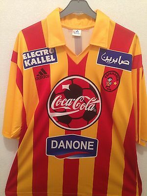Maillot Shirt ESPERANCE TUNIS Taille Size XL Adidas
