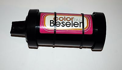 Beseler 8x10 Print Processing Drum - Clean and Ready to Go