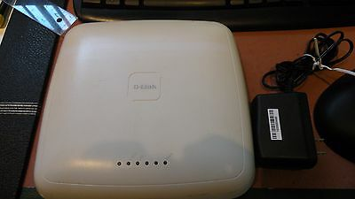 D-LINK DWL-3600AP Unified Wireless N300 Access Point