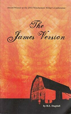 James Version by Dugdall, R. E. Paperback Book The Cheap Fast Free Post