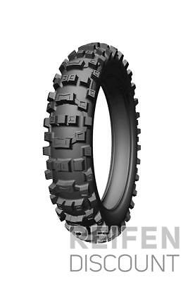 Motorradreifen 120/90 -18 65R Michelin Cross AC 10 TT REAR