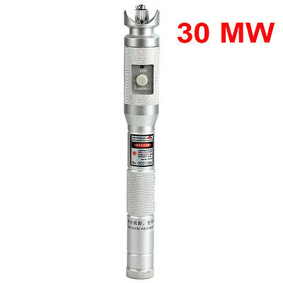 Brand New High Quality 30 Mw Visual Fault Locator VFL For Optical Fiber NBN Tool