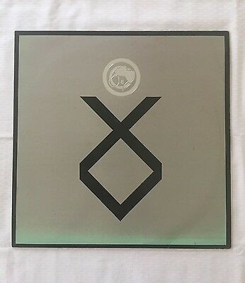 *death In June* *come Before Christ And Murder Love* Vinylp Ep *1985 Uk Press*