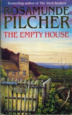 The Empty House: by Pilcher, Rosamunde Paperback Book