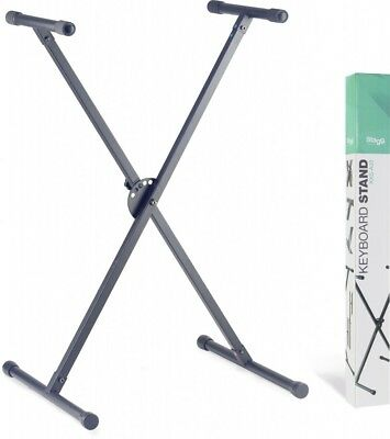 Stagg KXS-A35 BK Height Adjustable Keyboard Stand