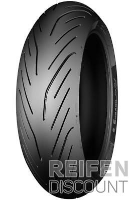 Motorradreifen 190/50 ZR17 (73W) Michelin Pilot Power 3   TL REAR