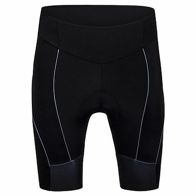 Santini Rea 2.0 Gil Pad Black Woman Bib shorts
