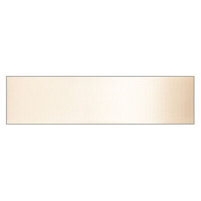 Culpitt IVORY CREAM 25mm x 25m Double Faced Satin Ribbon Cake Decoration Craft