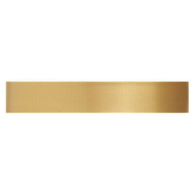 Culpitt SAND DUNE 25mm x 25m Double Faced Satin Ribbon Cake Decoration Bow Craft