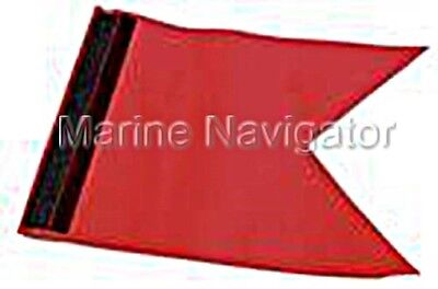 Pennant Protest Flag approx.170x235mm Red