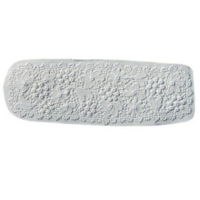 Squires Kitchen Lace Intricate Floral Cake Decorating Sugarcraft Silicone Mould