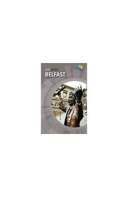 Belfast (Thomas Cook Cityspots) by Louise McGrath Paperback Book The Cheap Fast