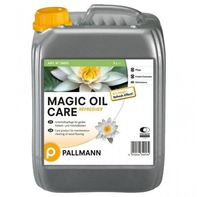 5L Pallmann Magic Oil Care