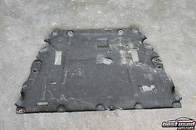 2013 Ford Fusion Under Car Heat Shield Insulator Insulation Noise Pad Guard 13