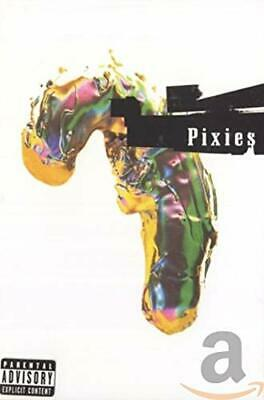 The Pixies: Pixies [DVD] - DVD  UMVG The Cheap Fast Free Post
