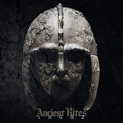 ANCIENT RITES - Laguz - CD - 200896