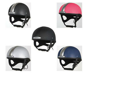beaccf37bac Champion Ventair Deluxe Jockey Skull All Colours  Sizes PAS015 FREE DELIVERY