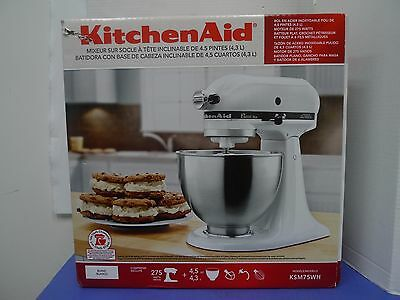 Kitchenaid Classic Plus 45 Qt Stand Mixer kitchenaid classic plus 45 quart stand mixer white to design