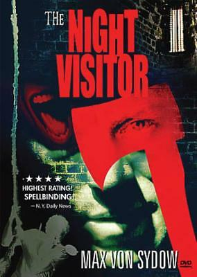 The Night Visitor New Dvd