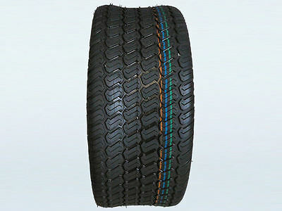 Tubeless 20 x 8.00-8 4 Ply Golf Cart / Ride on Mower / Yard Trailer Tyre