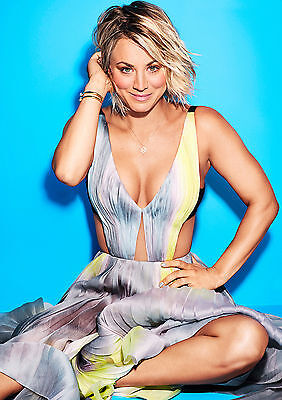 Kaley Cuoco Large Poster #02 24inx36in