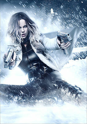 Underworld Blood Wars Poster Kate Beckinsale Selene FREE P+P, CHOOSE YOUR SIZE